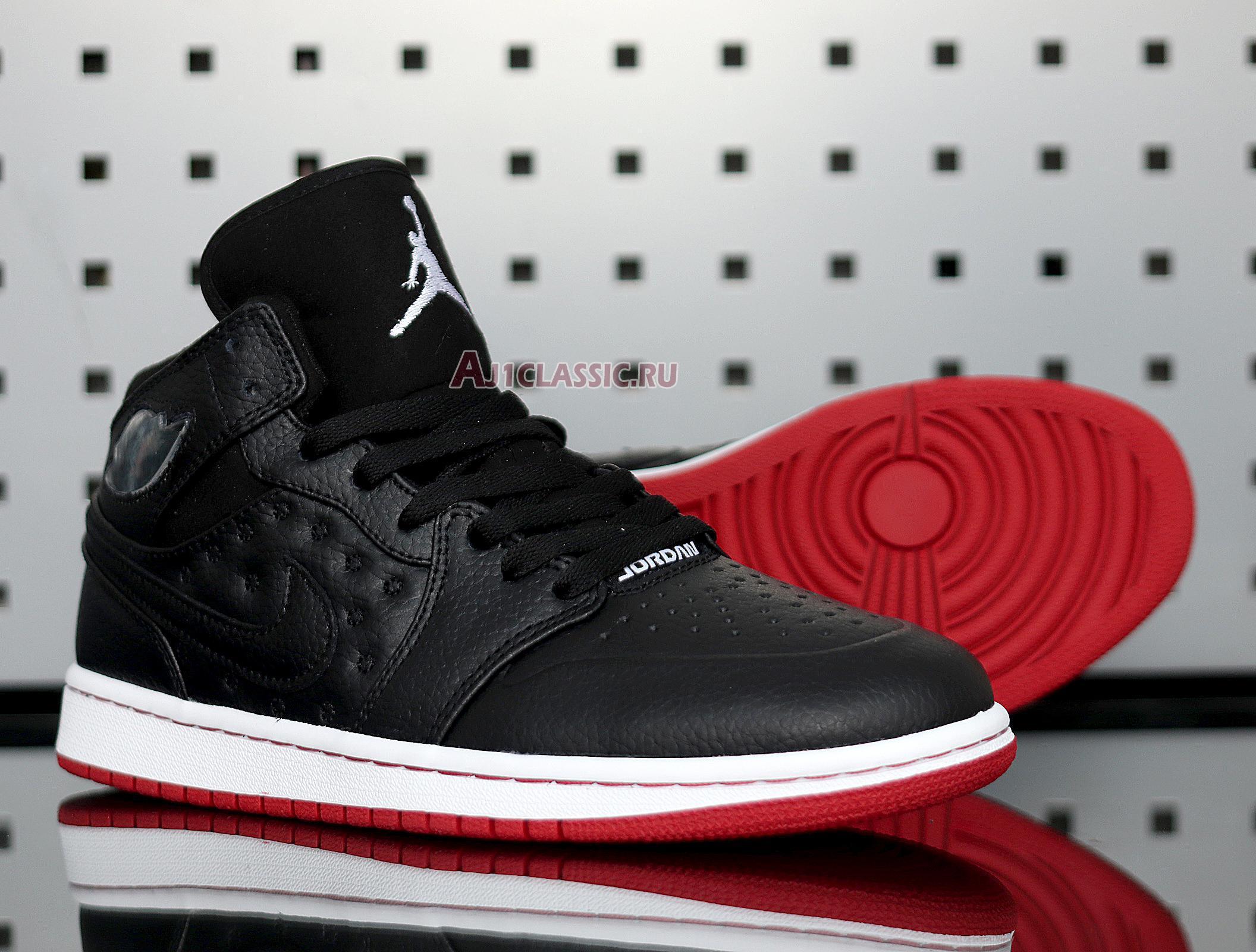 "Air Jordan 1 Retro 97 ""Gym Red"" 555069-001"