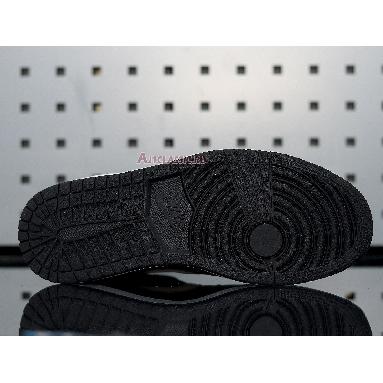 Air Jordan 1 Mid Olive BQ6472-030 Olive/Black/White/Green Sneakers