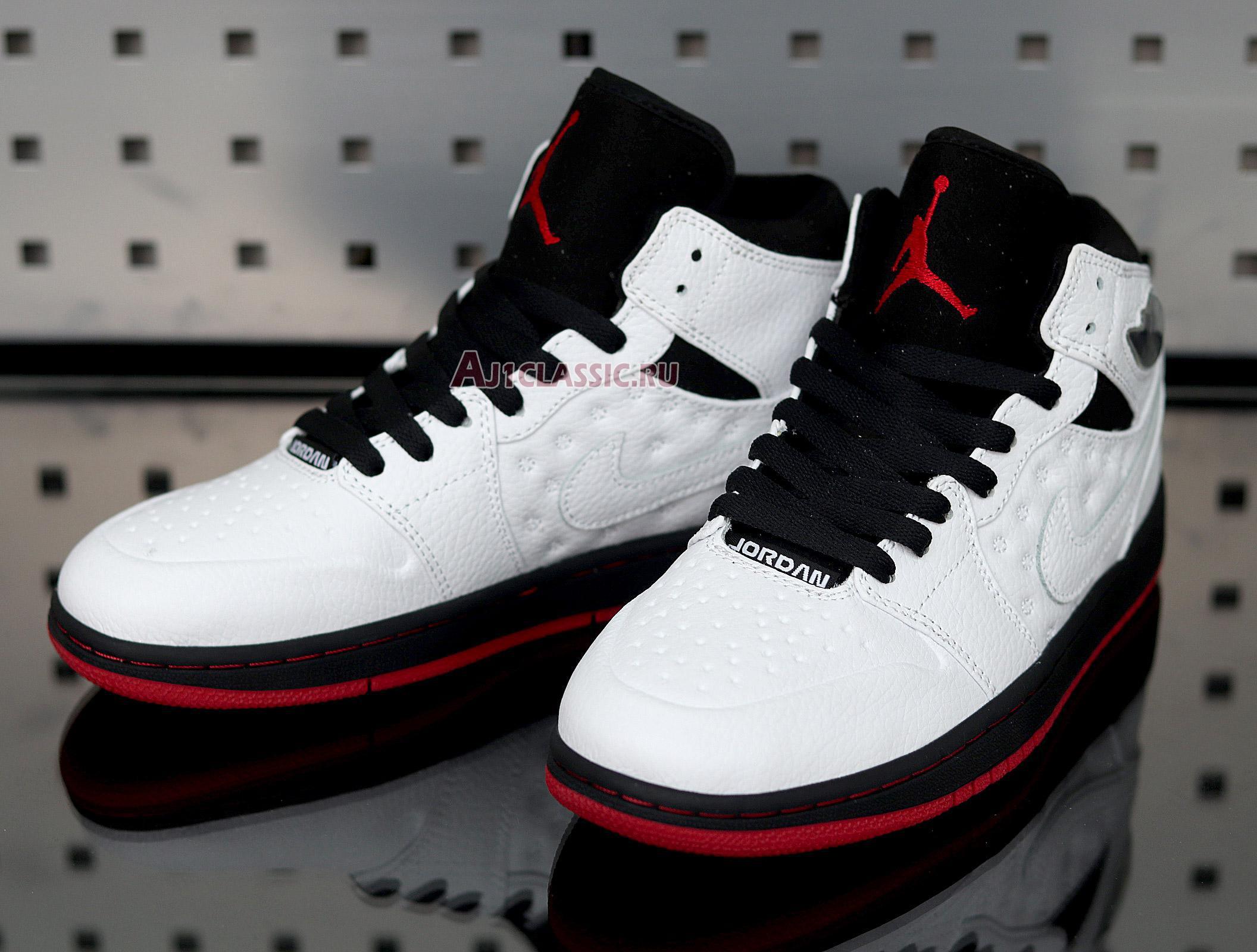"""Air Jordan 1 Retro 97 """"He Got Game"""" 555069-101"""