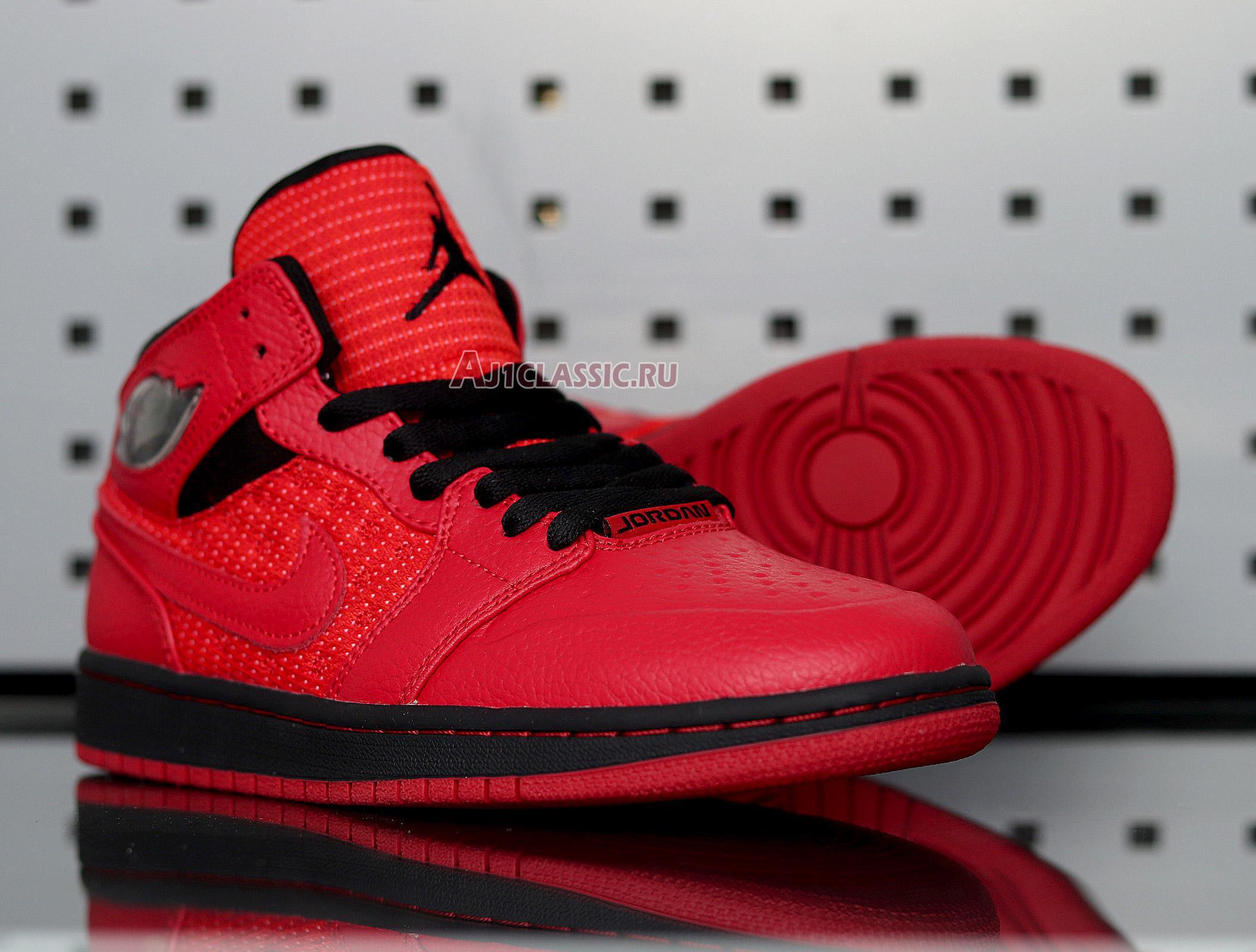 "Air Jordan 1 Retro 97 TXT ""Gym Red"" 555071-601"