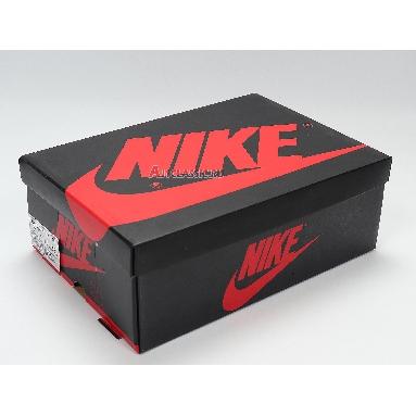 Air Jordan 1 Retro Hi Strap N7 AR4410-207 Light Cream/Gum Yellow-Emerald Rise-Light Cream Sneakers