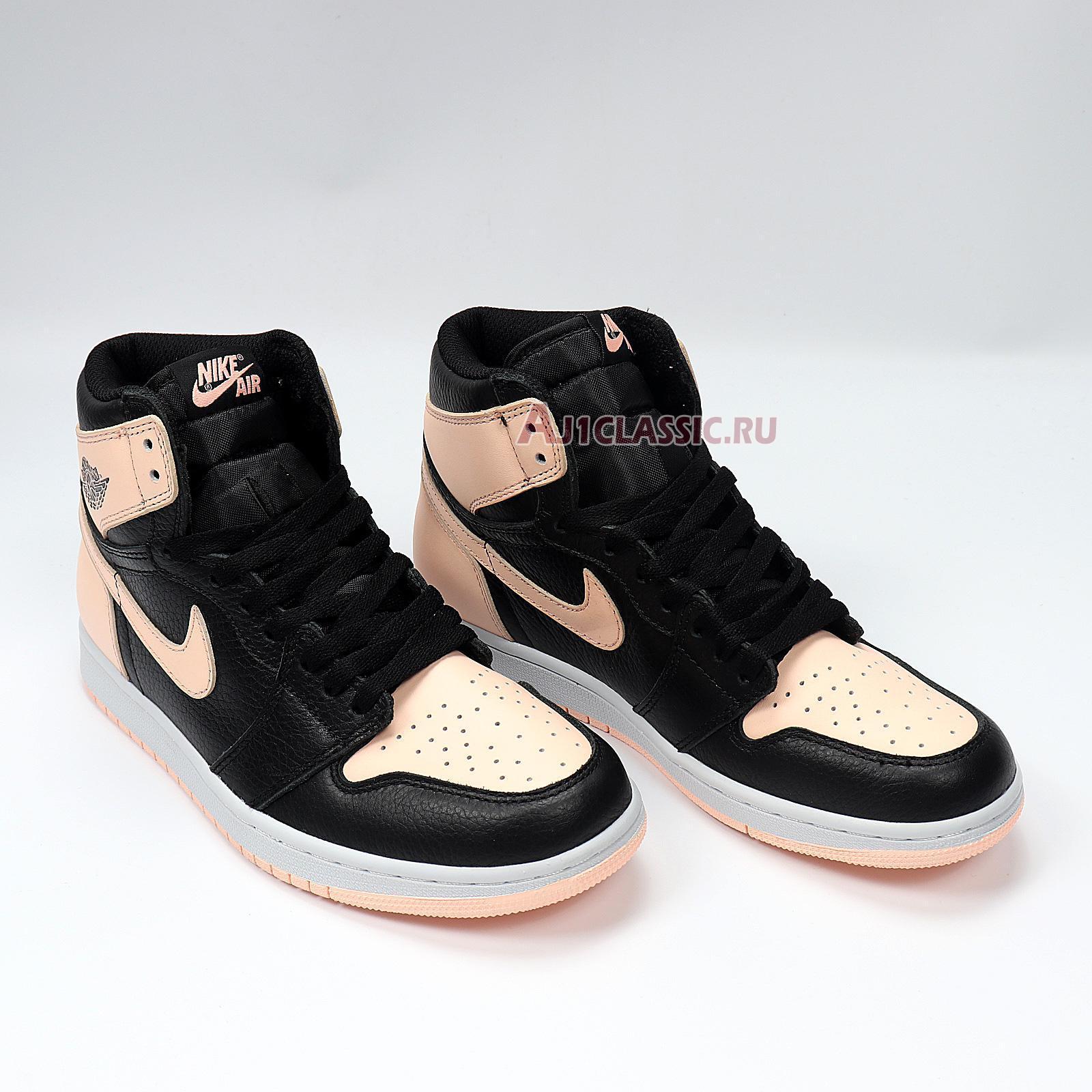 """Air Jordan 1 Retro High OG """"Crimson Tint"""" 575441-081"""