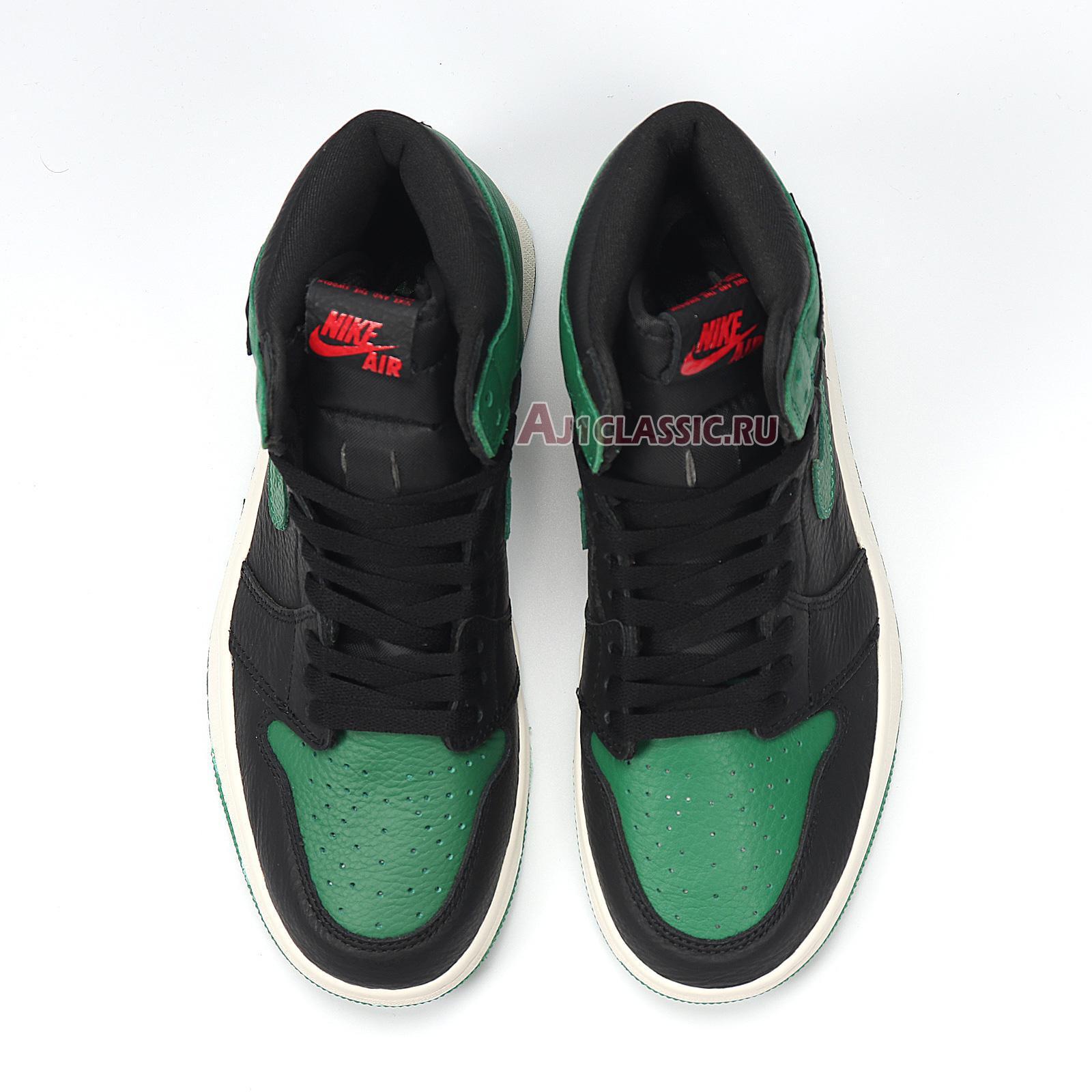 "Air Jordan 1 Retro High OG ""Pine Green 2.0"" 555088-030"
