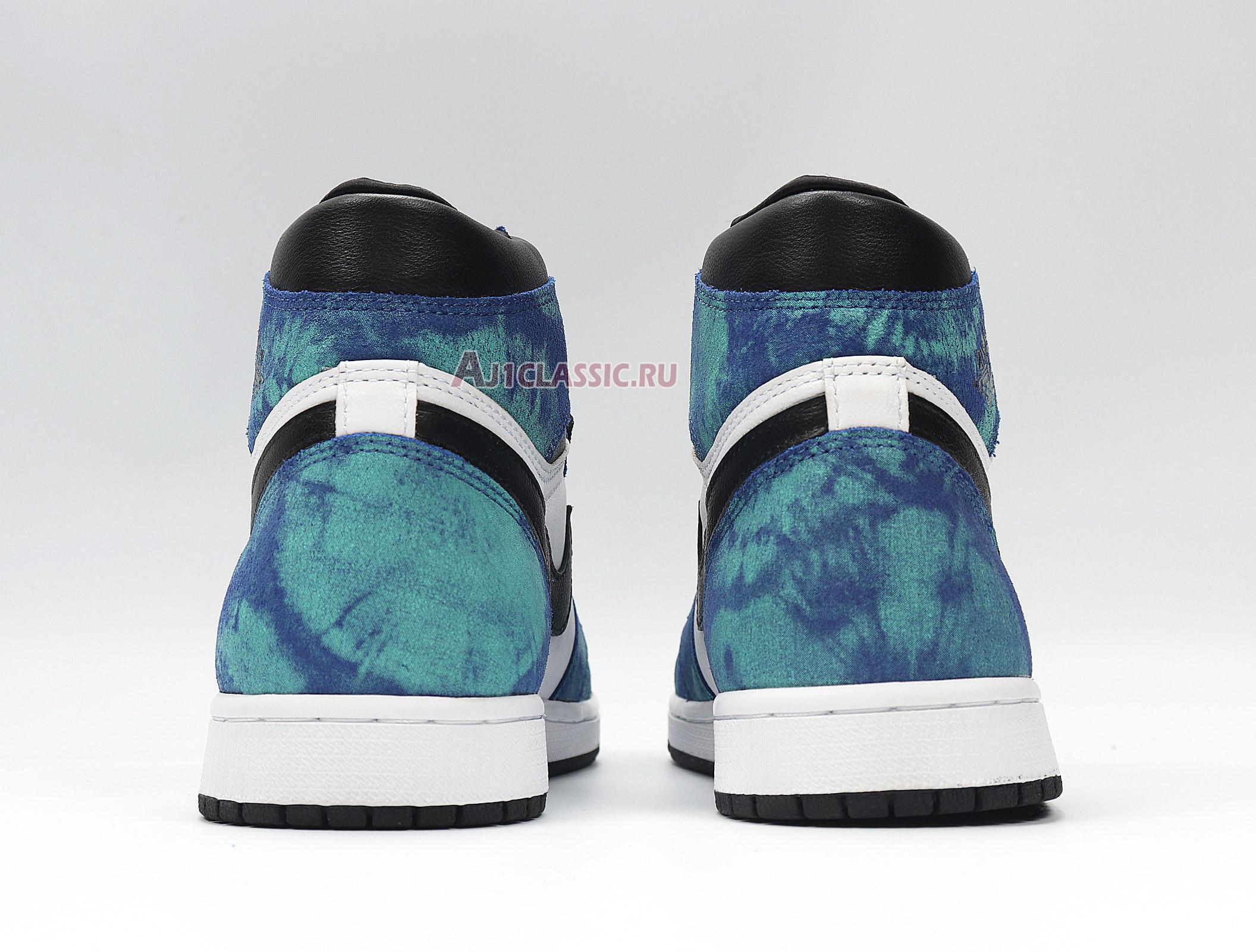 "Air Jordan 1 Retro High OG ""Tie-Dye"" CD0461-100"
