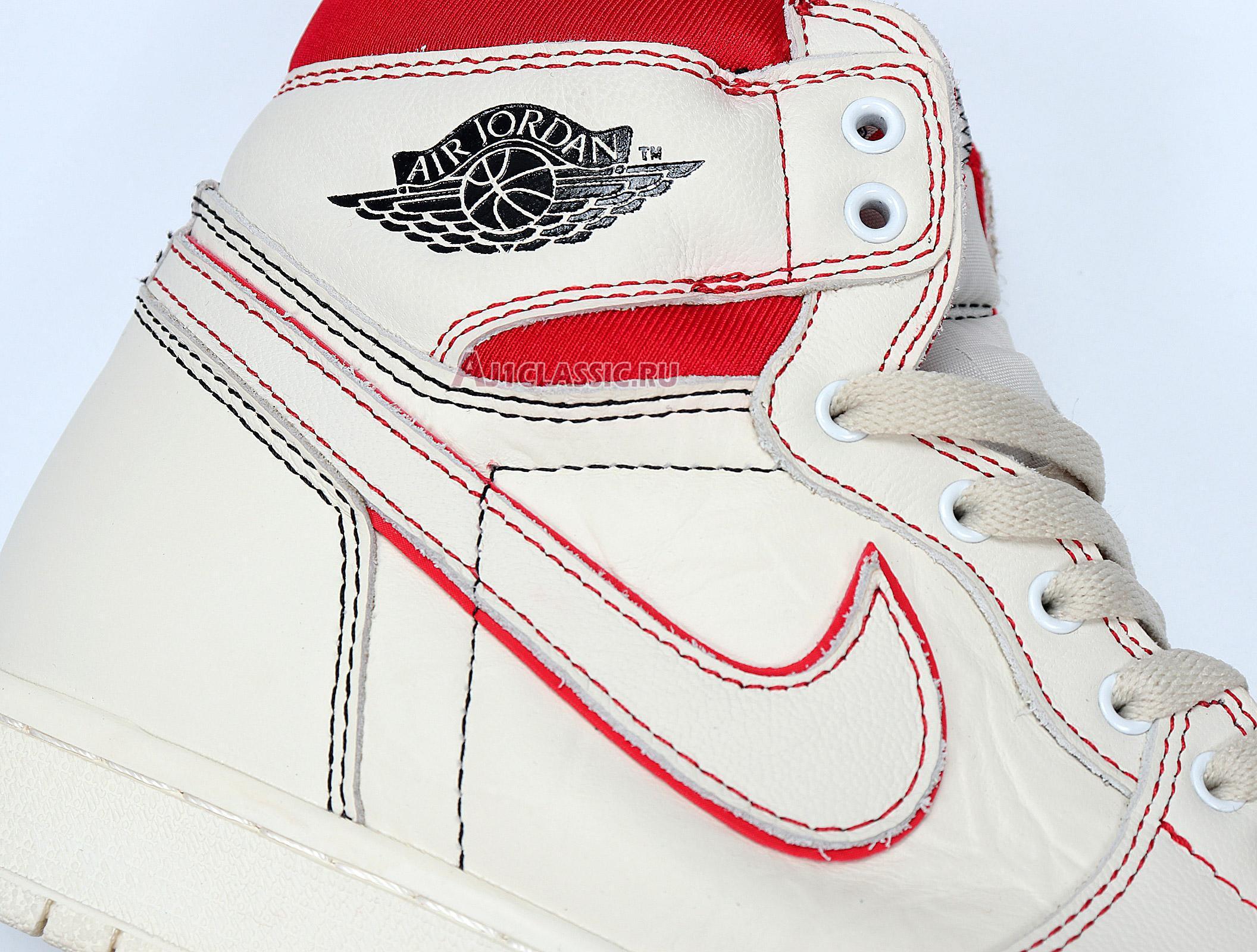 "Air Jordan 1 Retro High OG ""Phantom"" 555088-160"