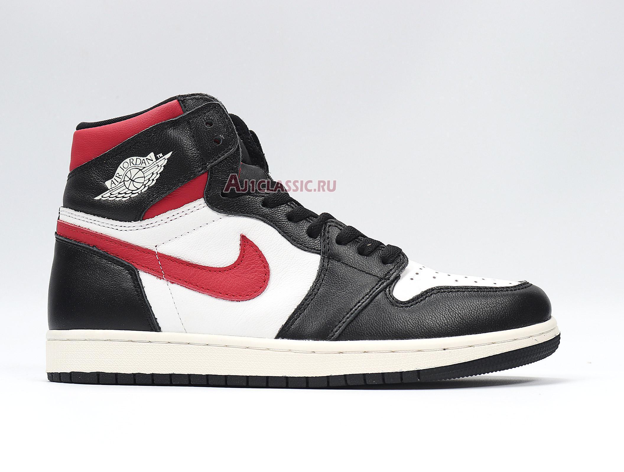 "Air Jordan 1 Retro High OG ""Gym Red"" 555088-061"