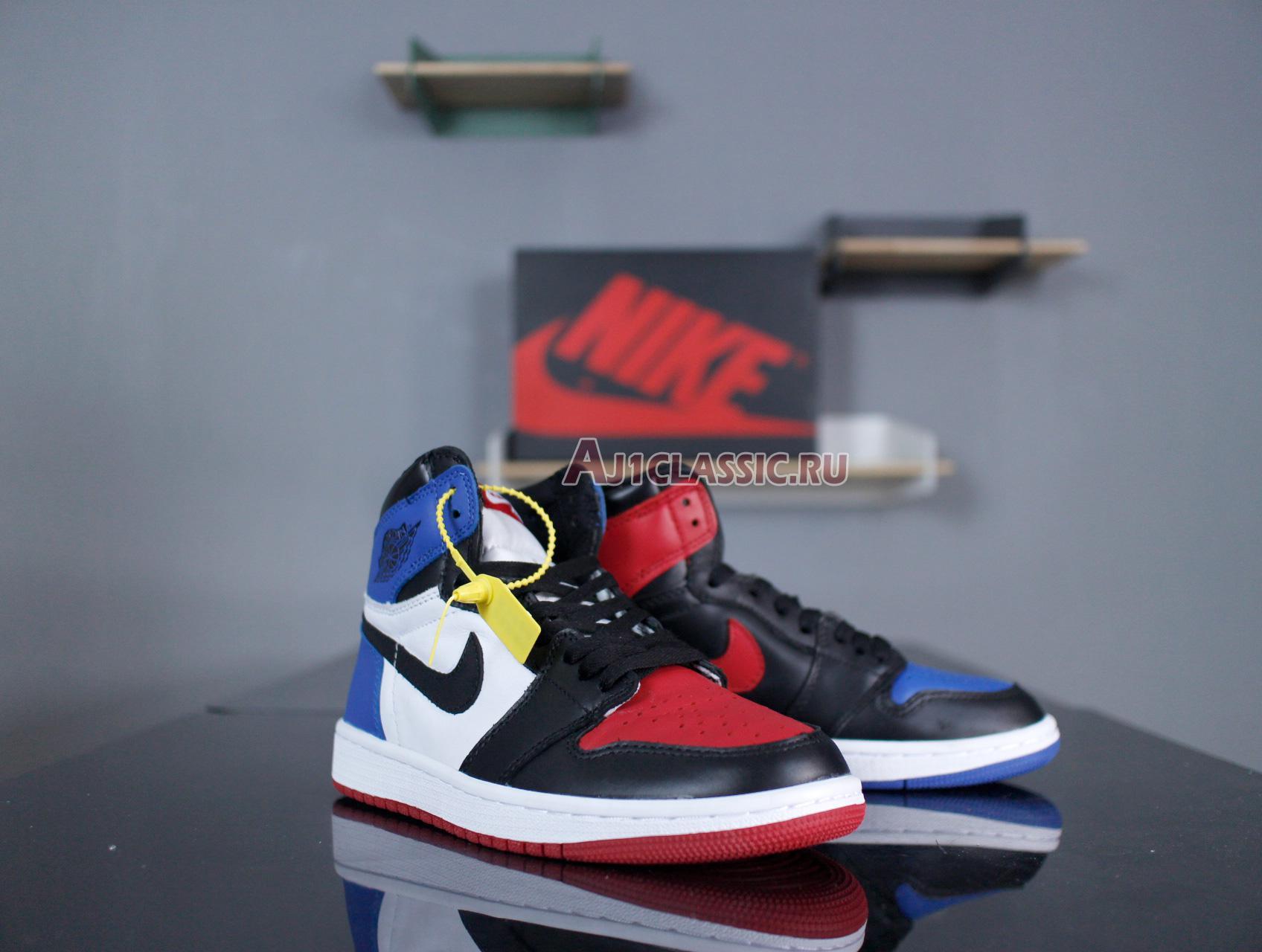 "Air Jordan 1 Retro High OG ""Top 3"" 555088-026"