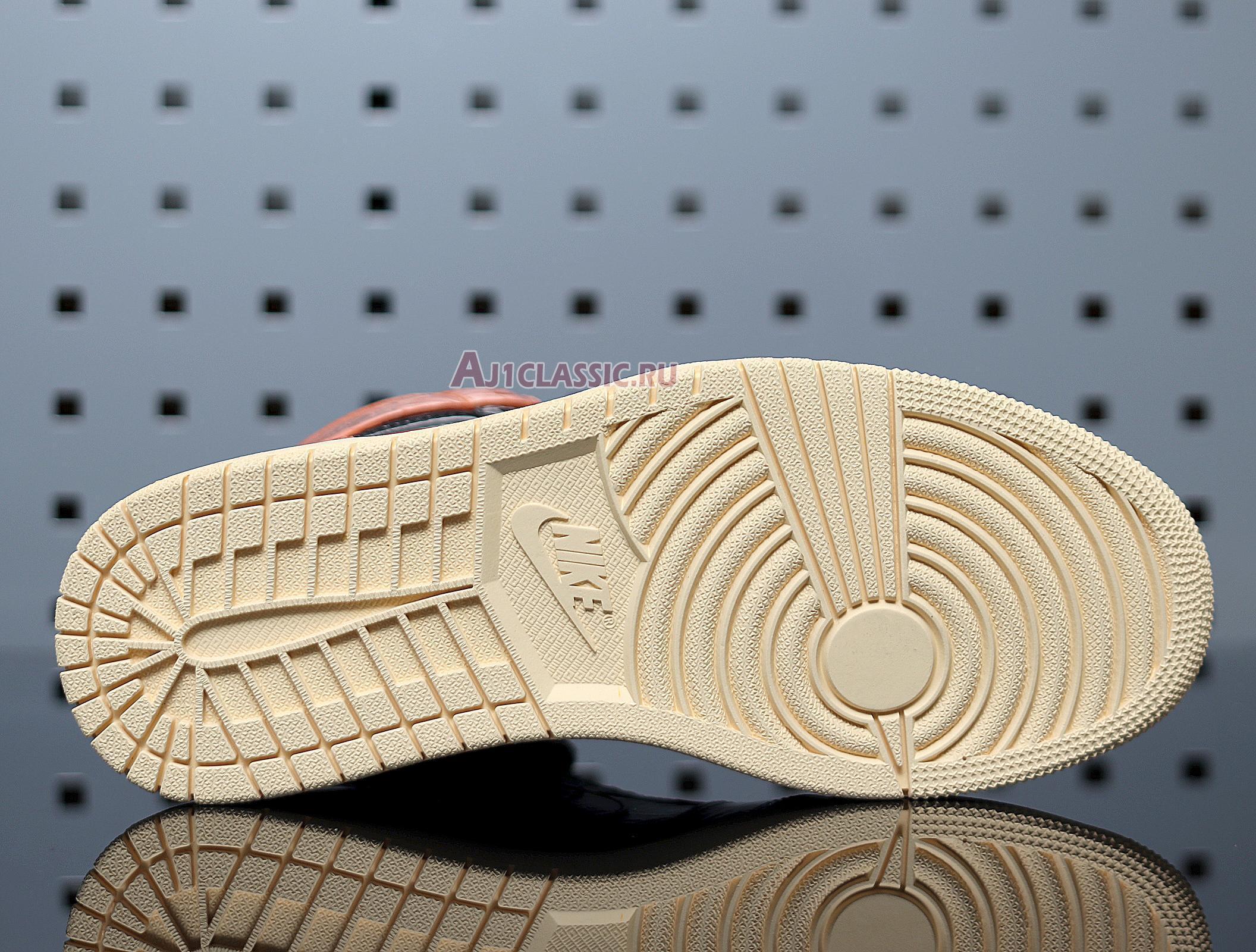 """Air Jordan 1 Retro High OG """"Shattered Backboard 3.0"""" 555088-028"""