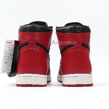 Air Jordan 1 Retro High 85 Varsity Red BQ4422-600 Varsity Red/Summit White/Black Sneakers