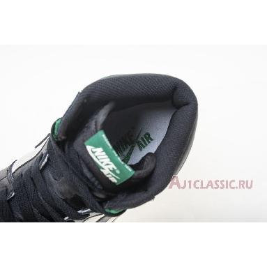 Air Jordan 1 Retro High OG Pine Green 555088-302 Pine Green/Sail-Black Sneakers