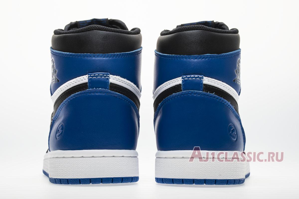 Fragment Design x Air Jordan 1 Retro High OG 716371-040
