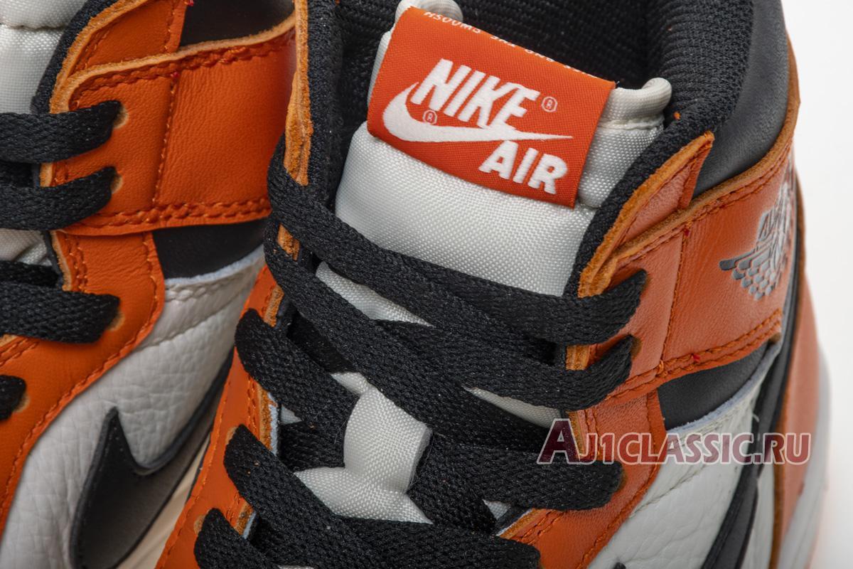 """Air Jordan 1 Retro High OG """"Shattered Backboard Away"""" 555088-113"""