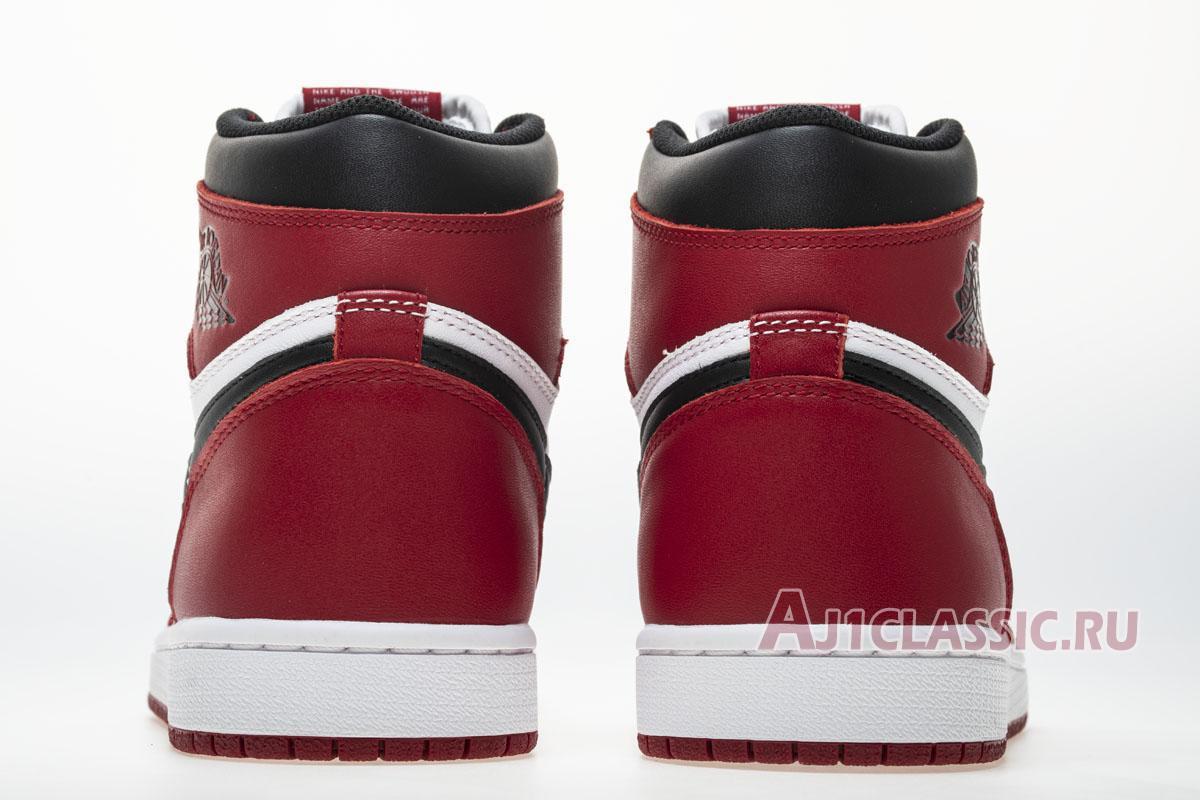 "Air Jordan 1 Retro High OG ""Chicago 2015"" 555088-101"