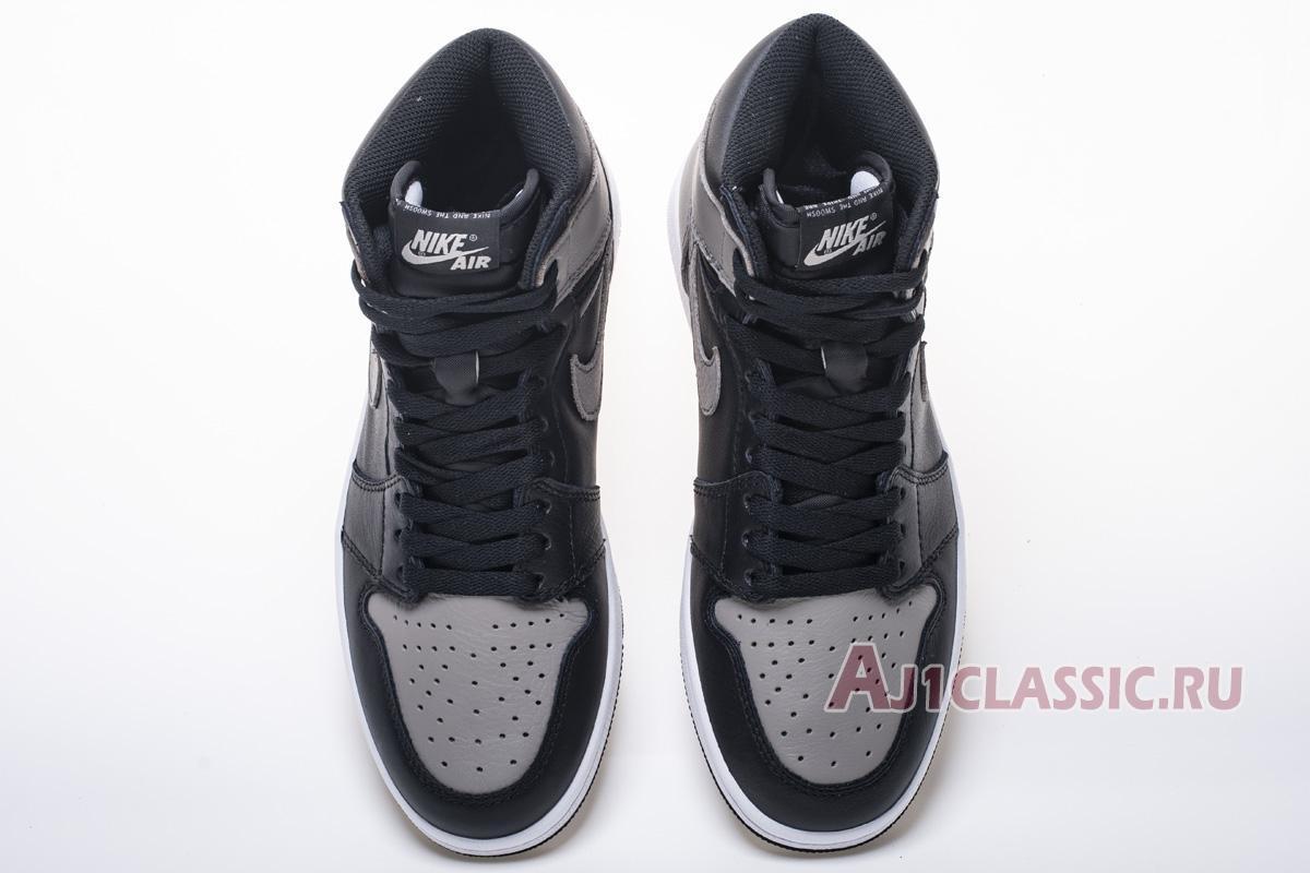 "Air Jordan 1 Retro High OG ""Shadow 2018"" 555088-013"