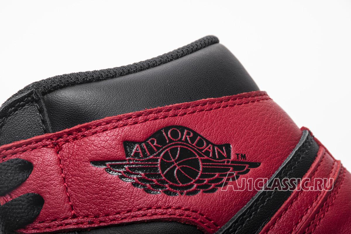 "Air Jordan 1 Retro High OG ""Banned 2016"" 555088-001"