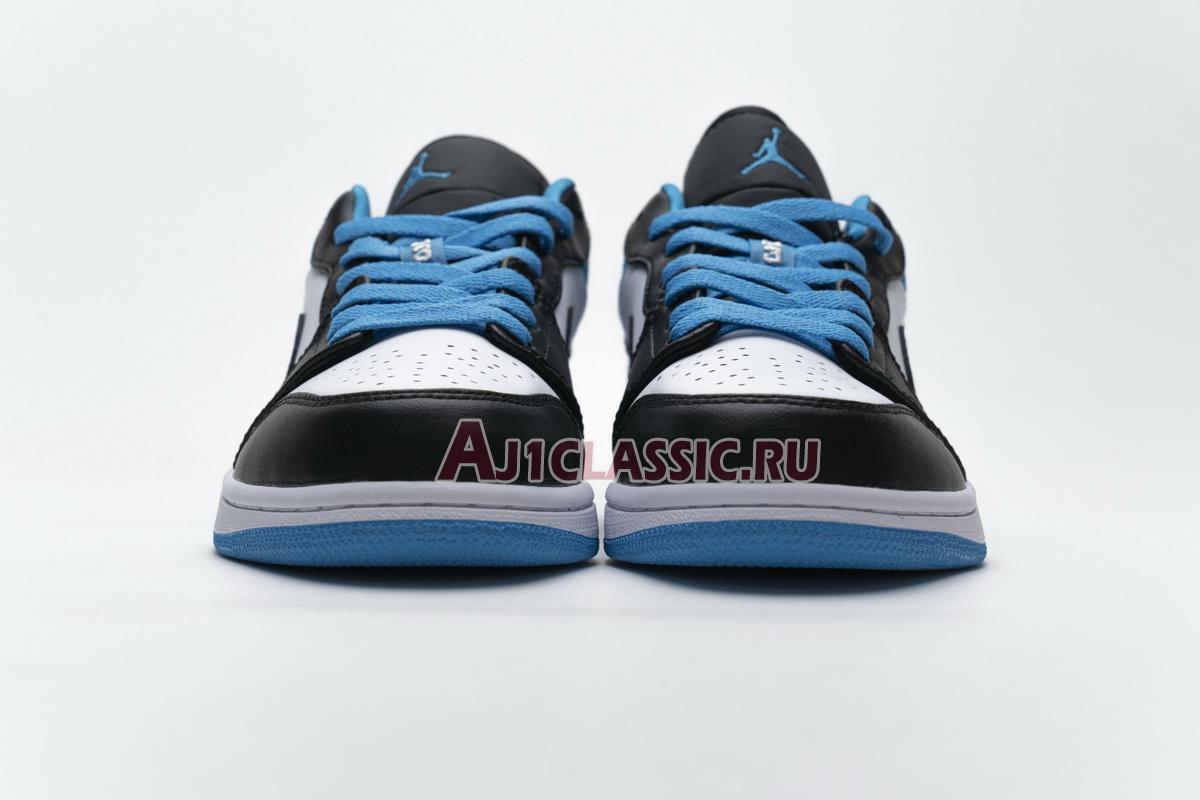 """Air Jordan 1 Low """"Laser Blue"""" CK3022-004"""