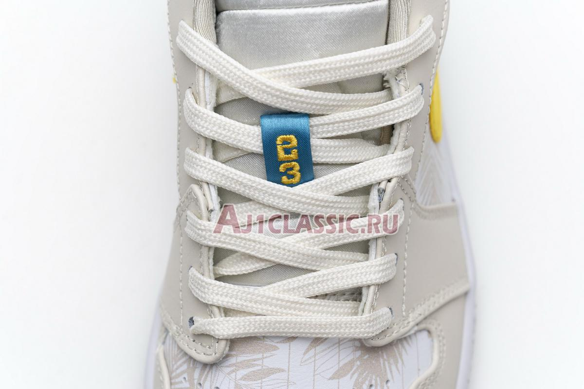 """Air Jordan 1 Low """"Orewood Brown"""" CK3022-107"""