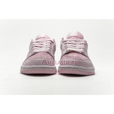Air Jordan 1 Low Digital Pink CW5379-600-LOW Digital Pink/White/Pink Foam/Sail Sneakers