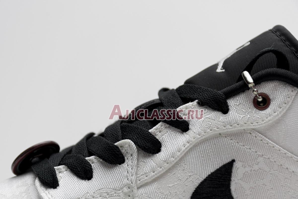 "CLOT x Air Jordan 1 Low ""Fearless"" CU2804-100_LOW"