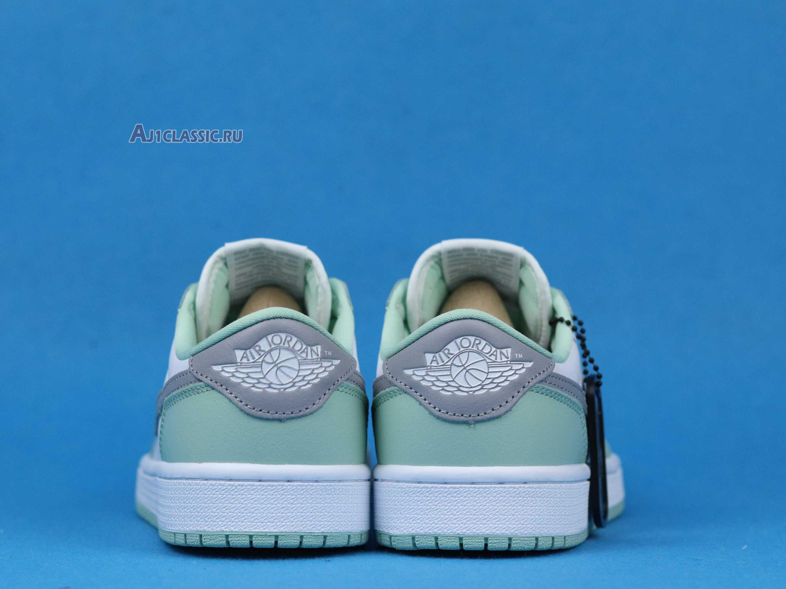 "Air Jordan 1 Low ""Neutral Grey"" CZ0790-100"