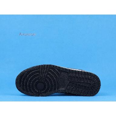 Air Jordan 1 Low SE Nothing But Net CZ8659-100 White/Dark Obsidian/Team Red Sneakers