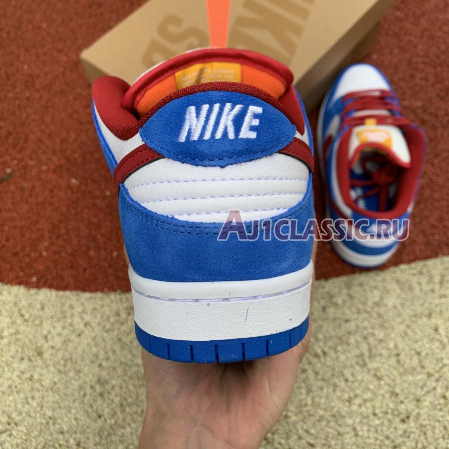 "Nike SB Dunk Low ""Doraemon"" CI2692-400-02"