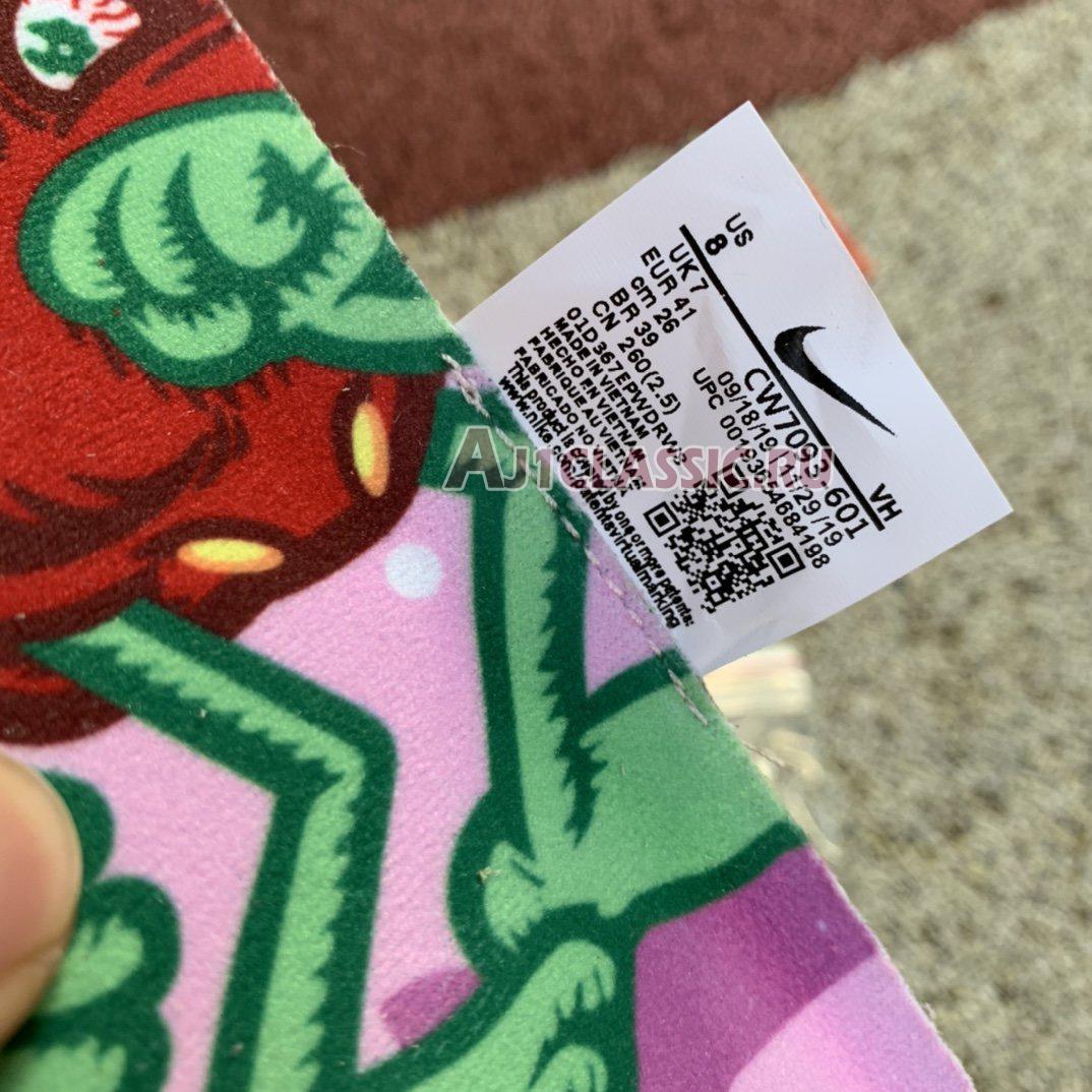 "Nike SB Dunk Low ""Strawberry Cough"" CW7093-601"