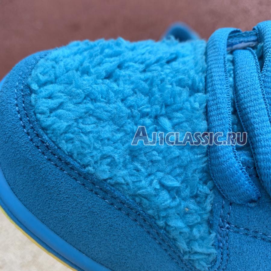 """Grateful Dead x Nike SB Dunk Low """"Blue Bear"""" CJ5378-400"""