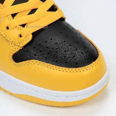 Nike Dunk High SP Varsity Maize CZ8149-002 Black/Varsity Maize/Yellow Sneakers