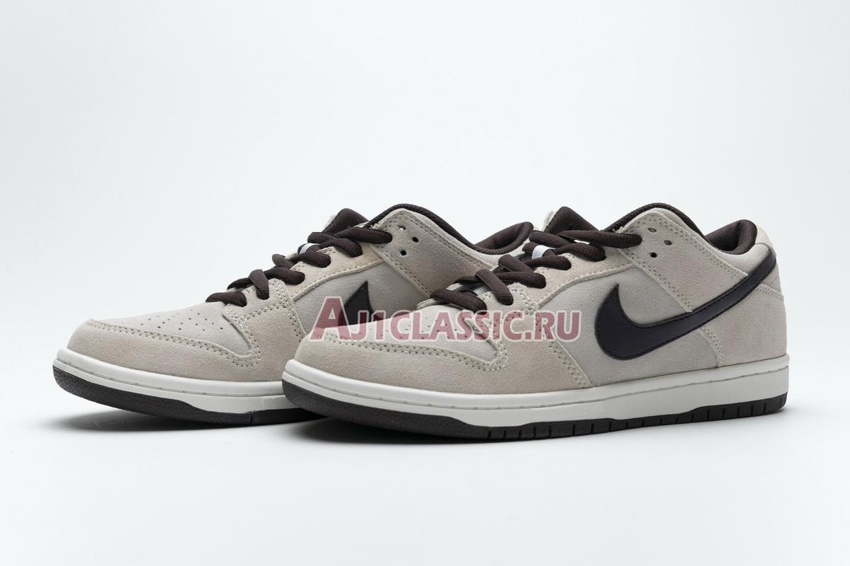 "Nike Dunk Low Pro SB ""Desert Sand Mahogany"" BQ6817-004"
