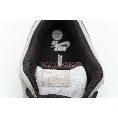 Nike Dunk Low Pro SB Desert Sand Mahogany BQ6817-004 Desert Sand/Mahogany Sneakers