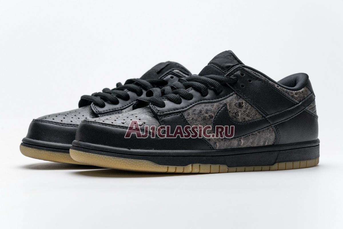 "Nike Dunk Low Pro Sb ""Ostrich"" 304292-003"