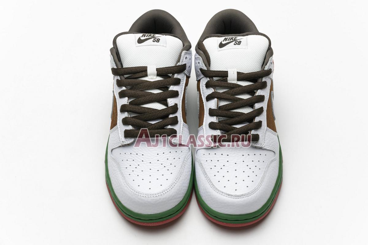 "Nike Dunk Low Pro SB ""Cali"" 304292-211"