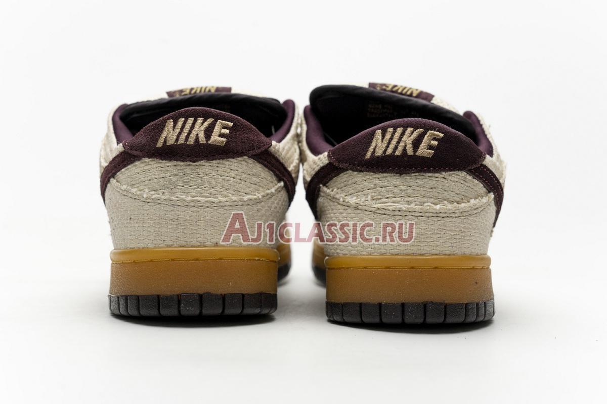 "Nike Dunk Low Pro SB ""Red Hemp"" 304292-761"