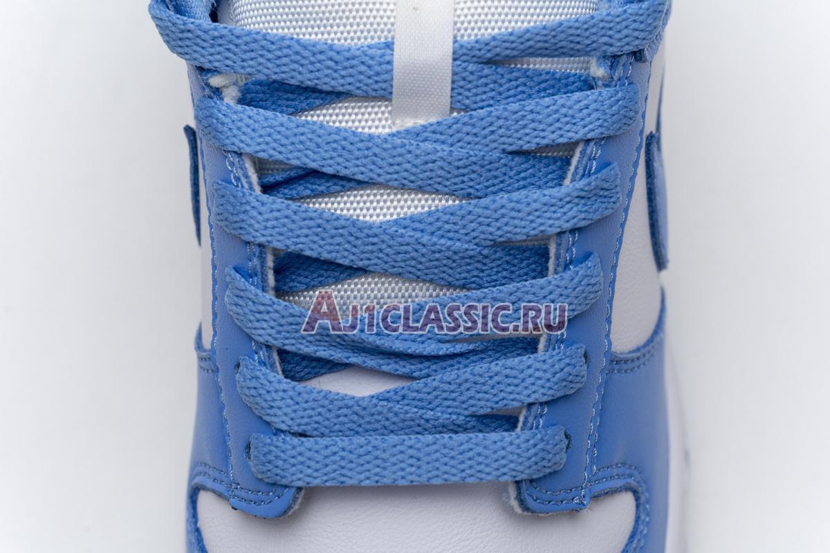 "Nike Dunk Low Retro ""University Blue"" DD1391-400"