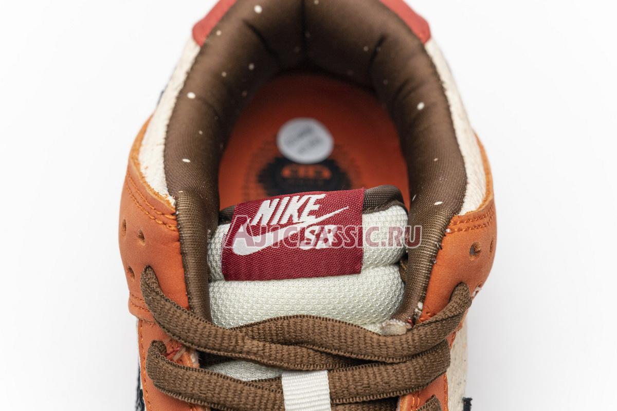 "Nike Dunk Low Premium SB ""Un-Hemp"" 313170-101"