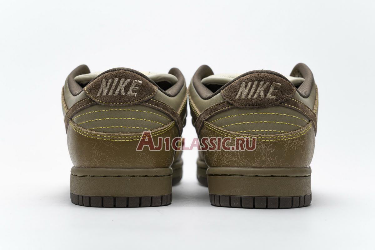 "Nike Dunk Low Pro SB ""Shanghai 2"" 304292-721"
