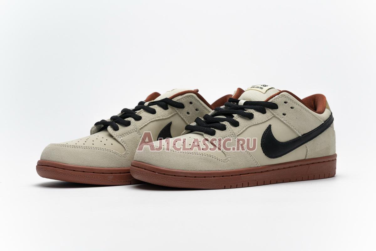"Nike SB Dunk Low ""Muslin"" BQ6817-100"