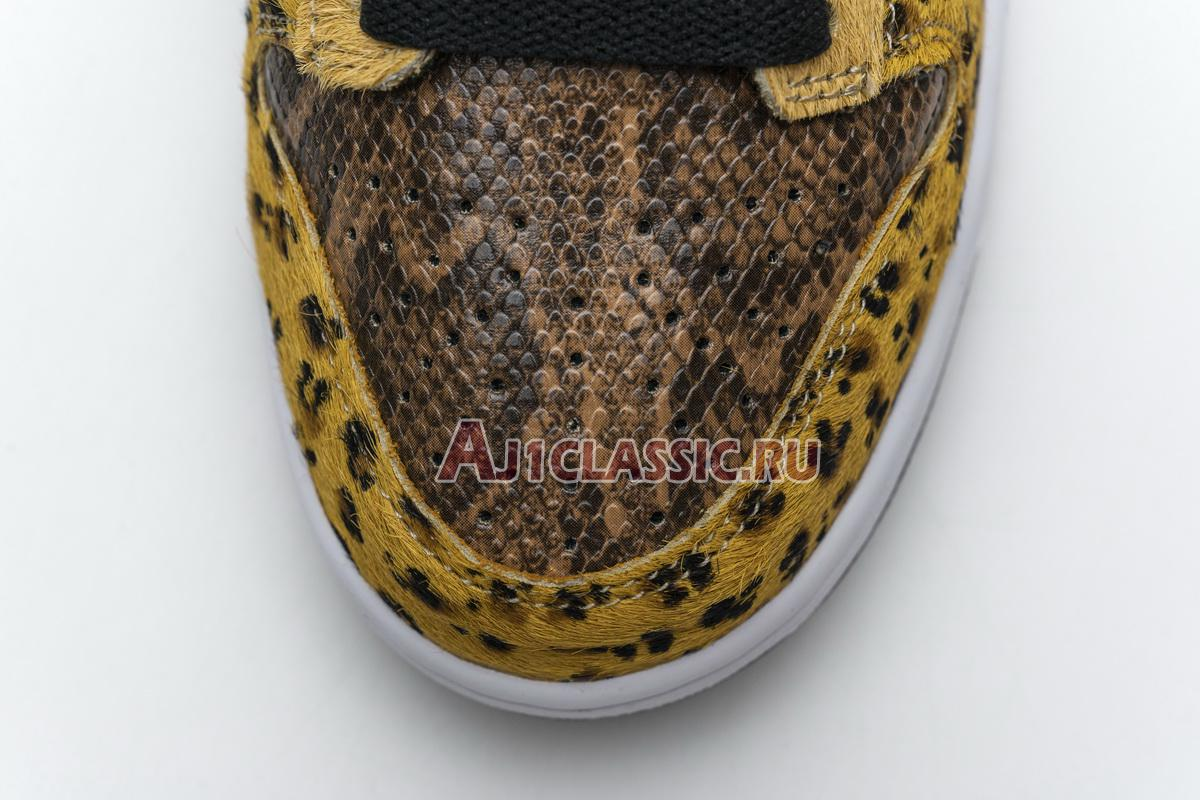 """Nike Dunk Low Premium """"Beast Pack"""" 312919-001"""