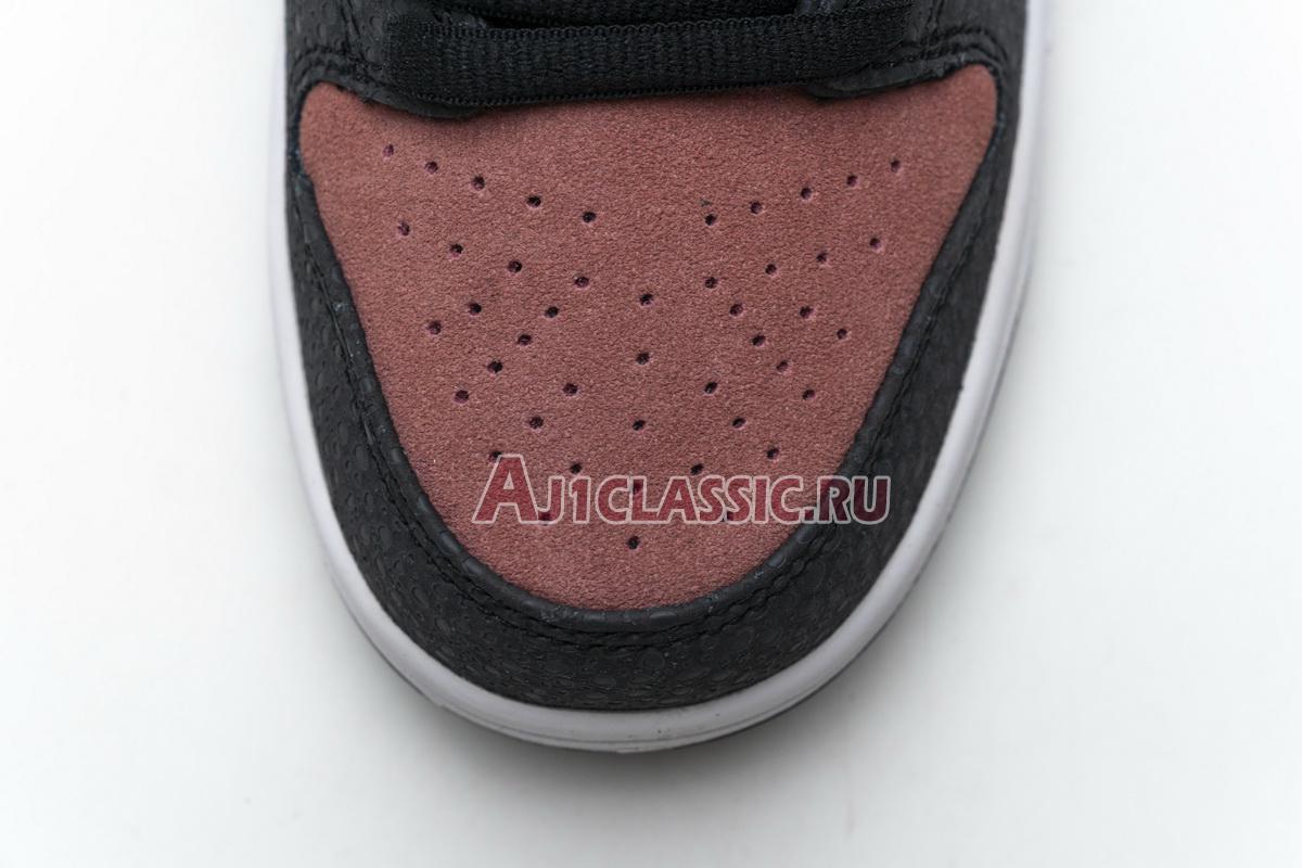 """Nike Dunk Low Premium SB QS """"Walk Of Fame"""" 504750-076"""
