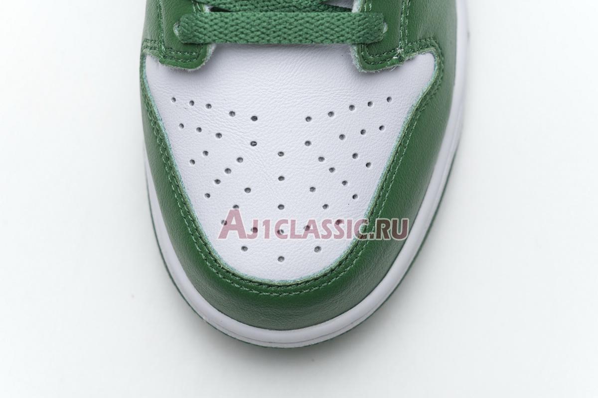 """Nike SB Dunk Low SP """"Team Green"""" DD1391-300"""