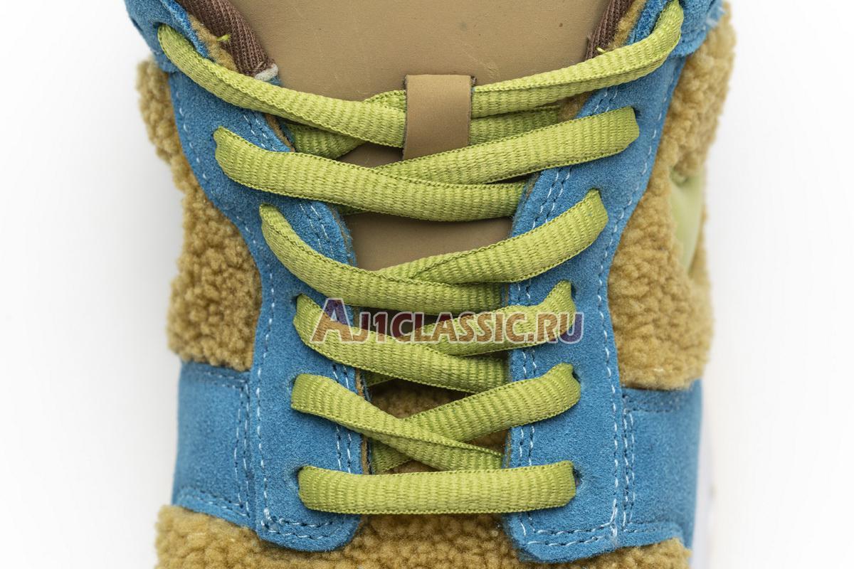 "Nike Dunk Low Premium SB ""Three Bears"" 313170-731"