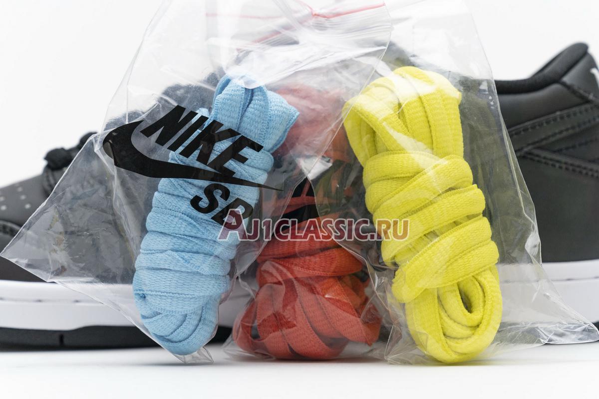 "Civilist x Nike Dunk Low Pro SB QS ""Thermography"" CZ5123-001"