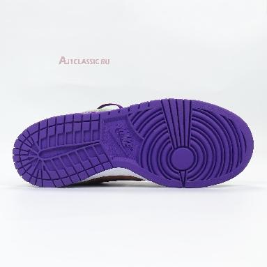 Nike Dunk Low SP Retro Ugly Duckling Pack - Veneer 2020 DA1469-200 Veneer/Autumn Green/Deep Purple Sneakers