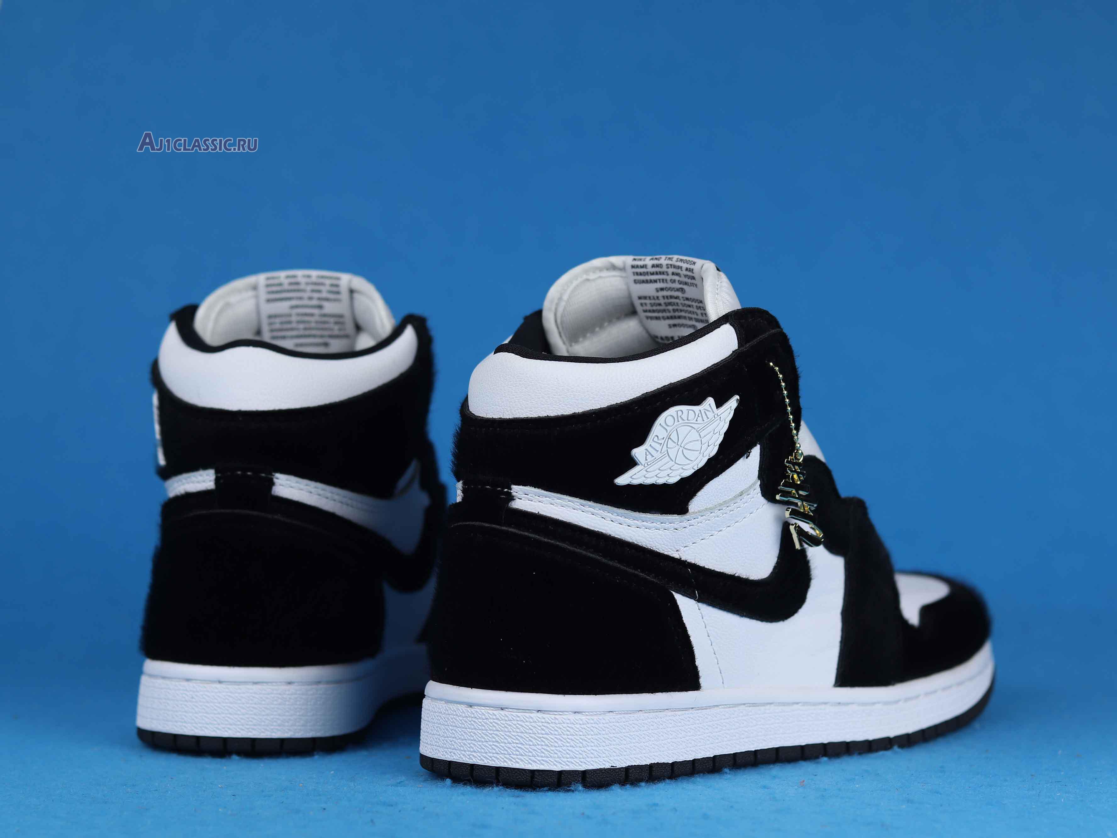 """Air Jordan 1 Retro High OG """"Twist"""" CD0461-007"""