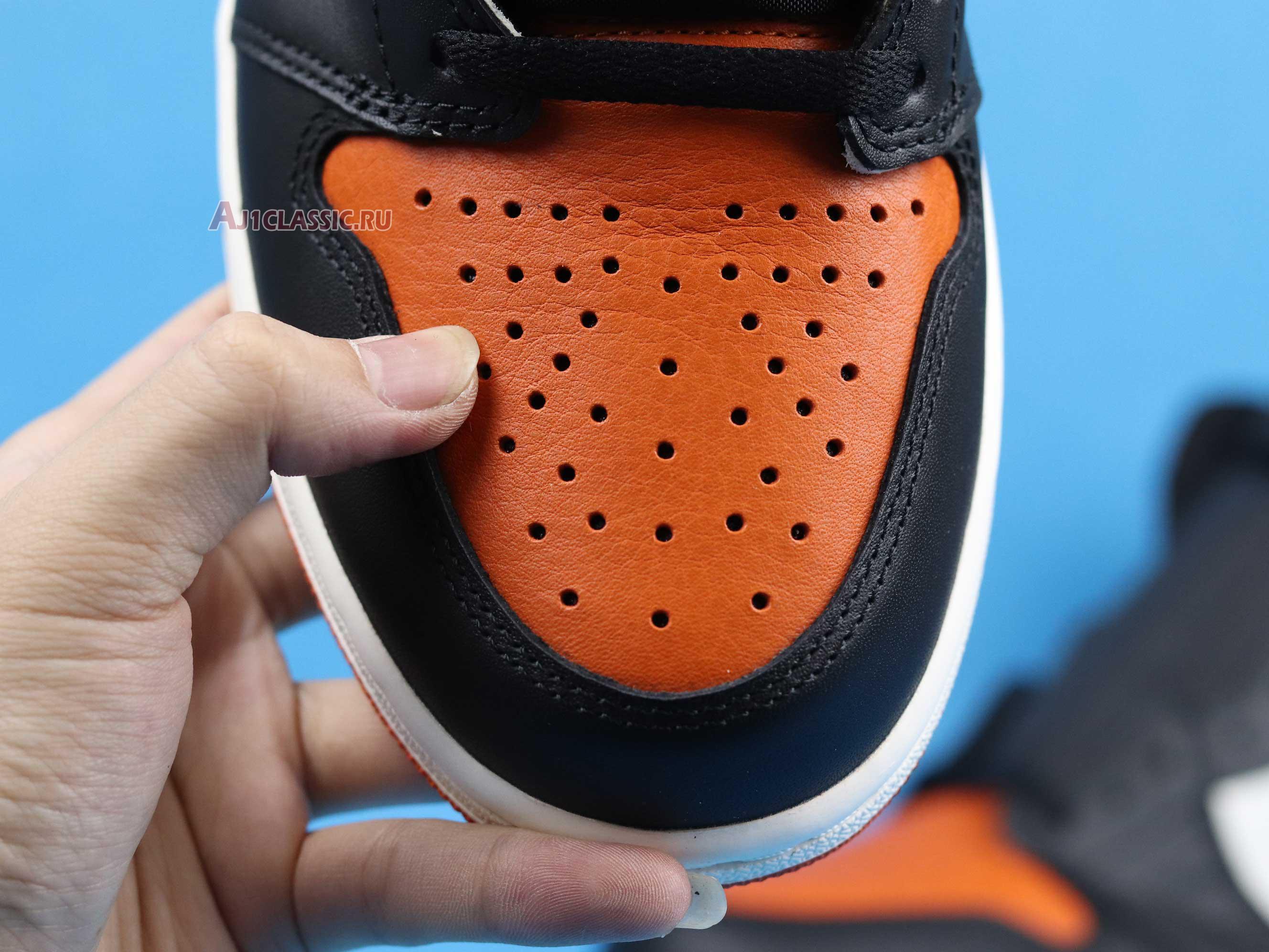 """Air Jordan 1 Retro High OG """"Shattered Backboard"""" 555088-005"""