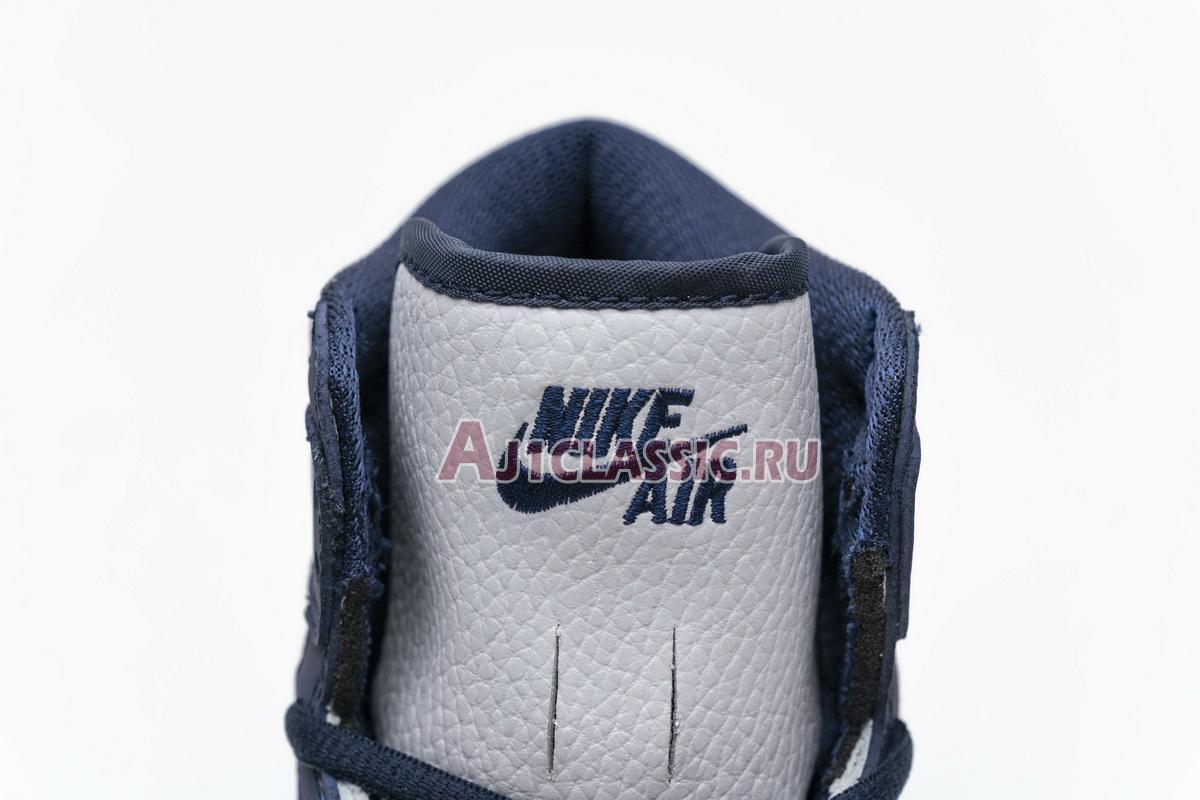 "Air Jordan 1 Retro High co.JP ""Midnight Navy 2020"" DC1788-100"