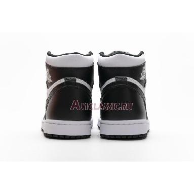 Air Jordan 1 Retro High OG Black/White 555088-010 Black/White-Black Sneakers