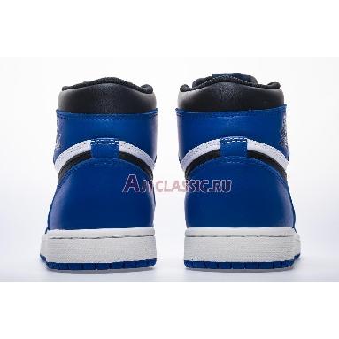 Air Jordan 1 Retro High OG Game Royal 555088-403 Game Royal/Summit White/Black Sneakers