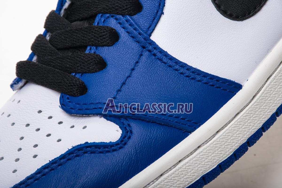 "Air Jordan 1 Retro High OG ""Game Royal"" 555088-403"